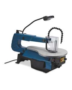 Scroll saw reduced by £10 - Now £59.99 @ ALDI (Liverpool)