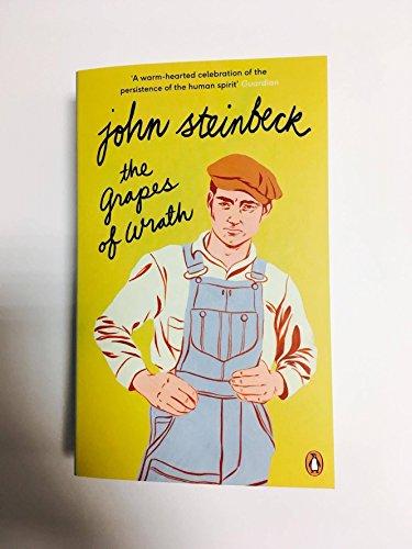 The Grapes of Wrath Book (John Steinbeck) - £2.24 @ Amazon (prime) - plus £2.99 del non-Prime