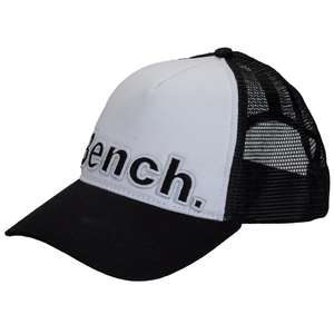 Bench mens logo branded cap,onesize ,was £11.99 now £3.83 @getthelabel.com+ free delivery