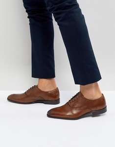 Brogue Shoes at ASOS for £28 delivered