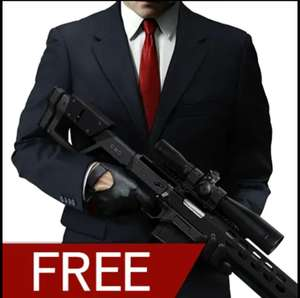 Hitman Sniper @ PlayStore for free