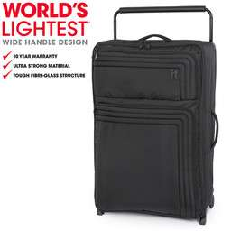 It suitcases on sale starting from £49.99, buy one and get second one for £10 at Bagsetc