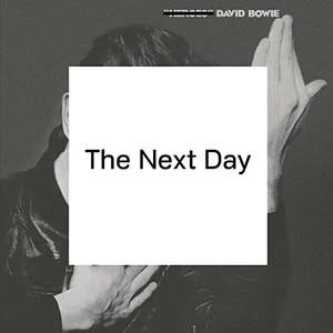 David Bowie - The Next Day [VINYL] Deluxe Edition on vinyl - £12.99 at Amazon (Prime) / £15.98 (non-Prime)