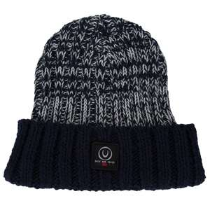 Duck and cover men's twisted yarn beanie hat was £17.99 now £3.59 @ get the label.com ,free delivery
