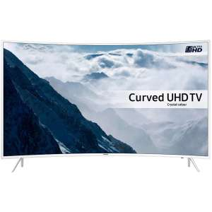 "Samsung 55"" 4k tv - £519 @ PRC Direct (Further reductions possible with casback)"