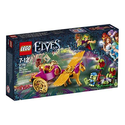 LEGO 41186 Azari and the Goblin Forest Escape Toy £12.60 at Amazon Prime / £16.59 non-Prime