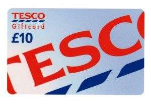 Potential £10 Tesco gift card for £2.50 (after cashback) if you have received Groupon & TCB invites (see post) *Bonus cashback has tracked!