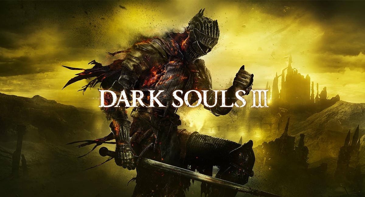 DARK SOULS III  £8.98 @ gamebillet