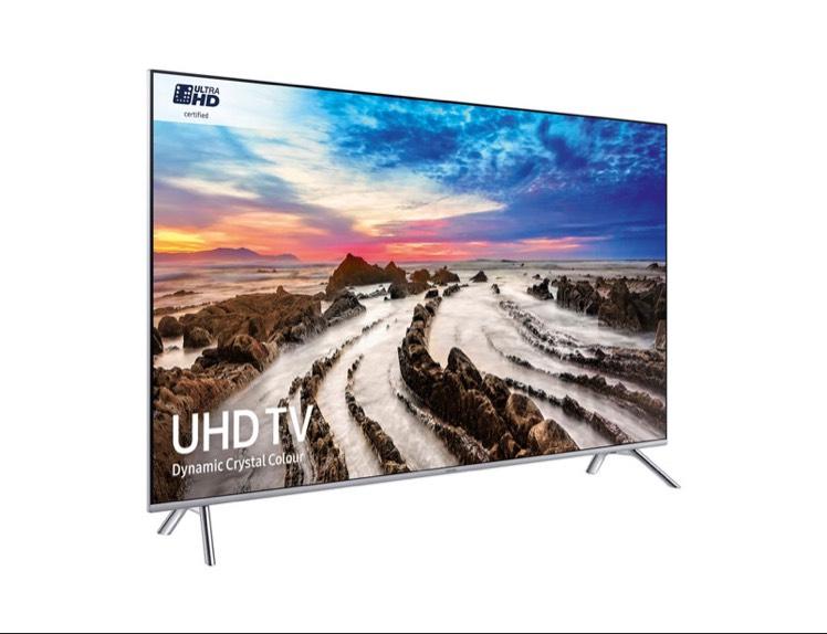 SAMSUNG UE55MU7000 4k HDR1000 - £749 @ RGB Direct