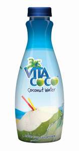 Vita Coco Coconut Water 750ml 59p or 2 for £1 in Heron Foods New Bottle