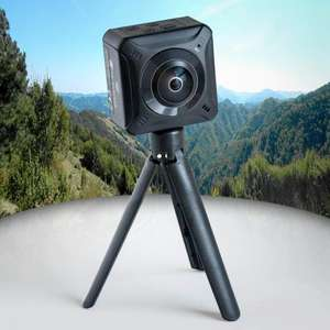 RED5 VR PANORAMIC 720 DEGREE CAMERA - £49.97 (£53.96 delivered) @ Menkind