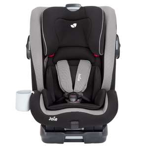 Joie Bold FX Group 1/2/3 ISOFIX Car Seat - £139.50 delivered @ uberkids.co.uk (potential additional 6% cashback)