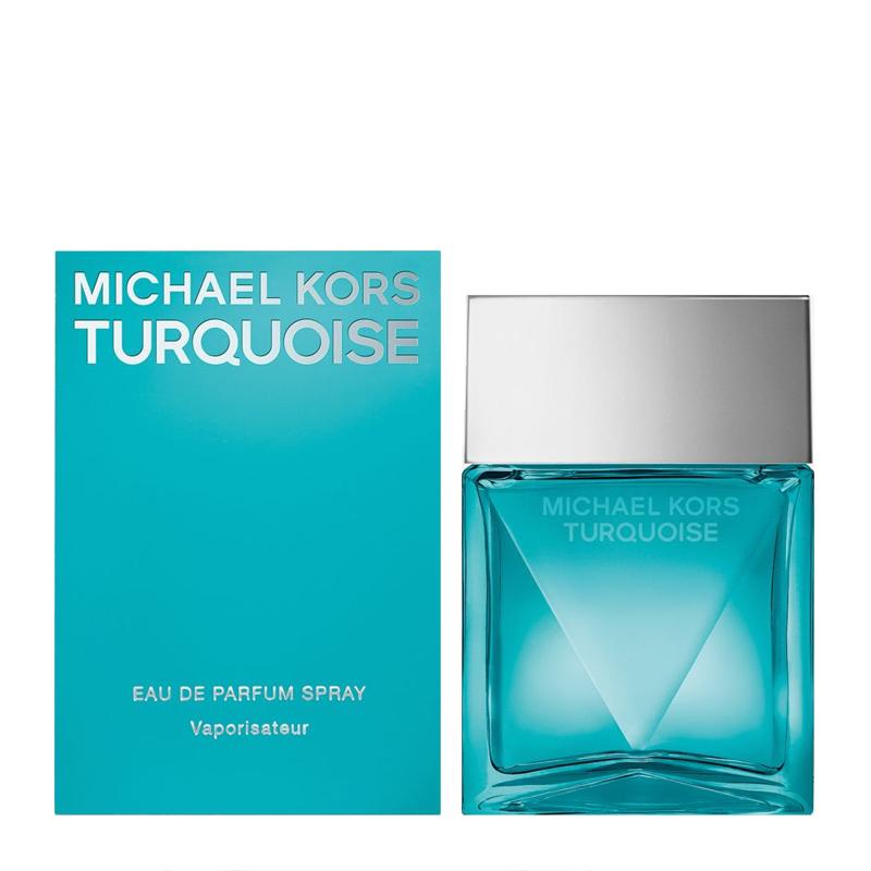 Michael Kors Turquoise Eau de Parfum 50ml £26.40 @ Feel Unique