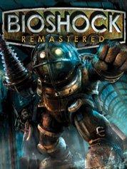 [Steam] BioShock™ Remastered - £2.64 - Greenman Gaming