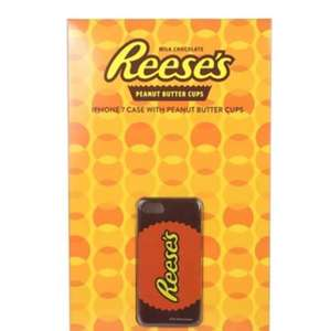 Reeses iPhone 7 case with Reeses cups at Debenhams for £4 (use free delivery code)