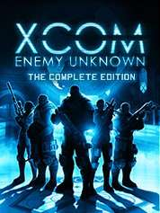 [Steam] XCOM: Enemy Unknown - The Complete Edition - £4.00 - Greenman Gaming