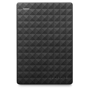 Seagate Expansion 1 TB USB 3.0 Portable 2.5 inch External Hard Drive for PC, Xbox One and PlayStation 4 for £47.99 & FREE Delivery in the UK@Amazon.