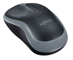 Logitech M185 Wireless Mouse for Windows, Mac and Linux - Grey for £12.89 delivered @ 7DayShop on Amazon or £12.99 Prime