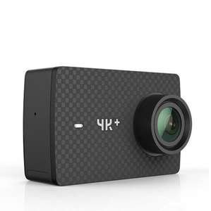 Yi 4k plus action camera - £185.99 @ Sold by YI Official Store UK and Fulfilled by Amazon