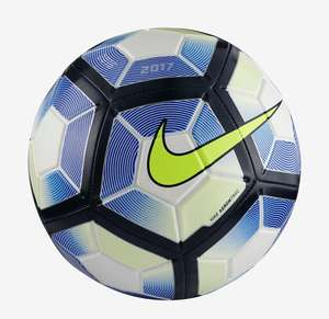Nike strike football at Nike for £8.98 delivered (Nike+ sign up)