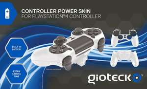 Ps4 power skin £4.95 @ Coolshop