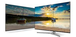 Samsung 65 inch HDR TV UE65MU8000 5 Year Warranty £1279 @ Reliant Direct