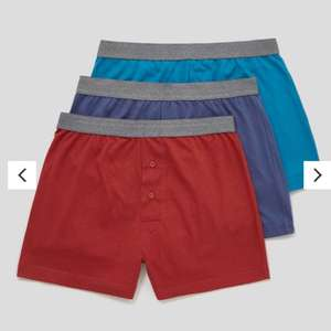 Matalan Mens Underwear Sale
