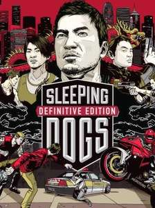 Sleeping Dogs™: Definitive Edition (Steam) £2.99 @ Humble Store