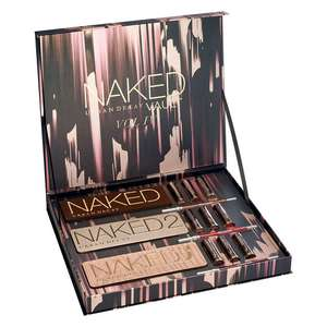 Urban Decay Naked Vault Vol IV down to £130.65!!!!!