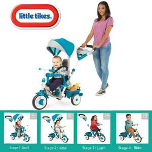 4 in 1 little tikes tricycle £53.99 @ Argos