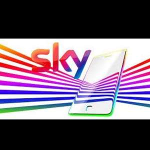 £2.50 Sky Sim only deal unlimited minutes/texts 1GB Internet. (Sky customers only by phone)