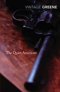 The Quiet American - Kindle 99p Daily Deal