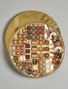 Ultimate Collection Chocolate Platter £20.00 @ Marks & Spencer - FREE Nominated Day Delivery