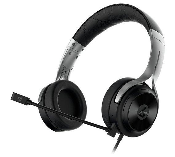 LucidSound LS20 gaming headset - MULTI PLATFORM - £48.99 @ Argos