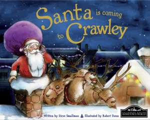 Santa is coming to crawley and other areas @ the works - from £1