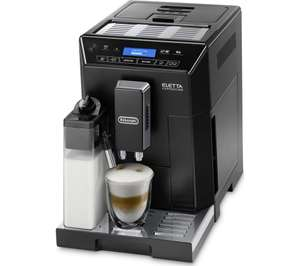 Delonghi Eletta Cappuccino bean 2 cup £175 instore House of Fraser
