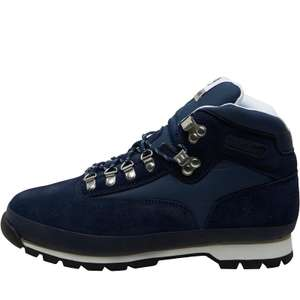 Timberland Mens Euro Hiker Suede Boots - £59.99 / £64.48 delivered @ MandM Direct