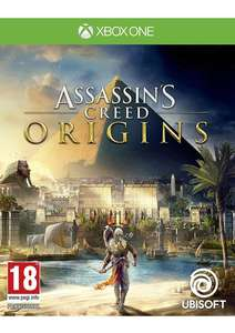 Assassins Creed Origins  [XBox] £29.85 @ SimplyGames