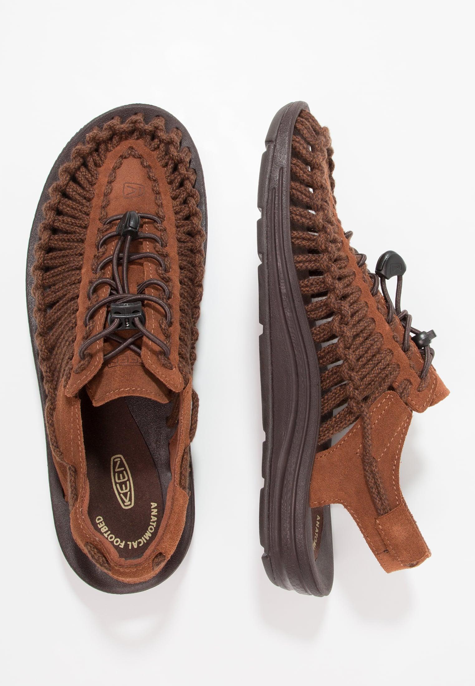 Keen UNEEK Walking sandals £38.25 delivered - Zalando