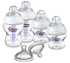 Tommee Tippee Advanced Comfort Starter Kit - £23.99 @ Argos