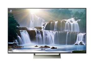 "Sony KD-55XE9305 55"" 4K HDR LED Television - £1399 @ Crampton & Moore"