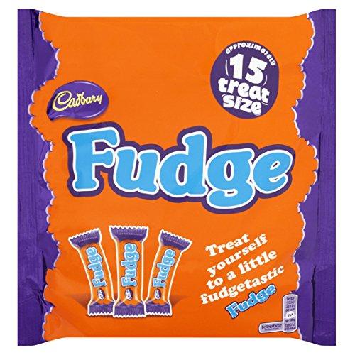 Cadbury Fudge Treatsize Bars, 202 g, Pack of 7 £9.89 Prime / £14.64 Non Prime @ Amazon