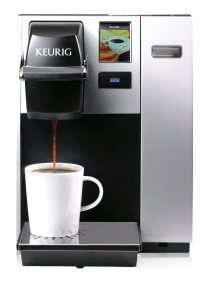 Keurig K150 Single Cup K-Cup Pod Coffee Maker £49.95 @ Ebuyer