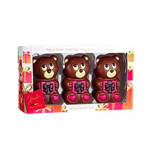 HAMLET Bear Trio Red Gift Pack, 165 g, Pack of 2 £2.10 @ Amazon (Add on item)