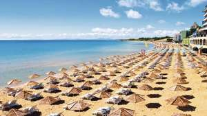 From London: 5 nights in Sunny Beach Bulgaria (Sunny Beach) inc Flights, Accommodation and Transfers £89.54pp @ booking.com