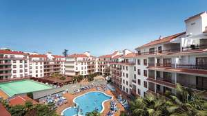 From Manchester: April Easter Holidays 1 Week Family Holiday to Tenerife £297.12pp @ Tui