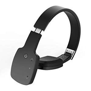 Aukey Bluetooth headphones £7.99 Prime / £11.98 Non Prime @ Amazon