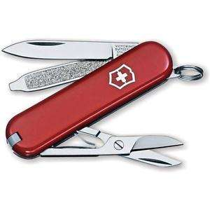 Victorinox Classic SD Swiss Army Pocket Tool, £9.52 Prime / £13.51 Non Prime @ Amazon