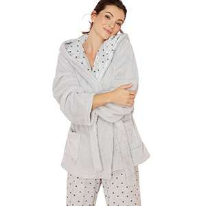 debenhams pyjamas and housecoat - £12 Prime / £16.75 non Prime @ Amazon