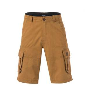 Agouras Shorts for £22.50 (£11.25 as part of buy one get one half price) and other sale items @ Animal (Del free over £30, or £2.50)